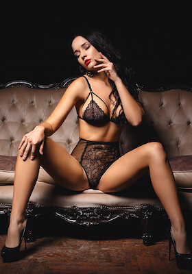 Everly Escort Amsterdam