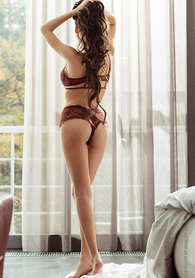 Chantal Deneuve Escort Geneva