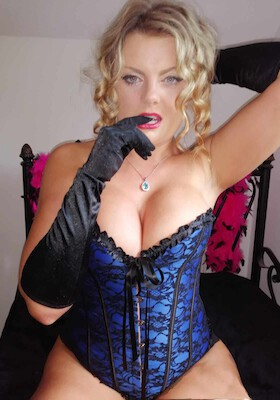 Eden Escort Essex