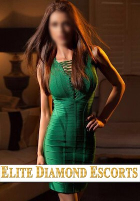 Raissa Escort Nottingham