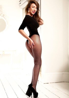 Sandra Escort London